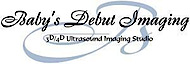 Baby's Debut Imaging's Company logo