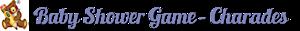 Baby Shower Charades's Company logo