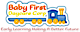 Little Learners Daycare & Preschool's Competitor - Babyfirst Daycare logo