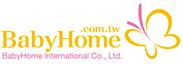 BabyHome's Company logo