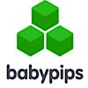 BabyPips.com's Company logo