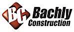 Bachly Construction's Company logo