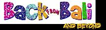 Back From Bali's Company logo