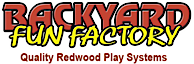 Backyard Fun Factory's Company logo