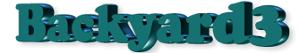 Backyard3's Company logo
