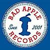 Bad Apple Records's Company logo