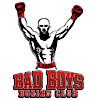 Bad Boys Boxing Gym's Company logo