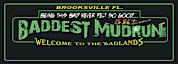 Baddest Mudrun's Company logo