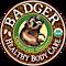 Osler's Competitor - Badger Company logo