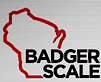 Badger Scale's Company logo