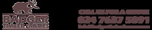 Badger Timber Frames's Company logo