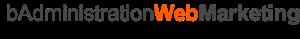 bAdministration Web Marketing's Company logo