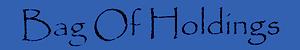 Bagofholdings's Company logo
