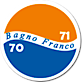 Bagno Franco's Company logo