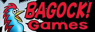Bagock Games's Company logo