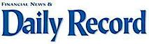 Financial News & Daily Record's Company logo