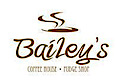 Bailey's Coffee and Fudge's Company logo