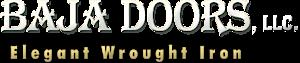 Baja Doors's Company logo