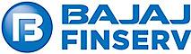 Bajaj Finserv's Company logo