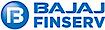 Kissht's Competitor - Bajaj Finserv logo
