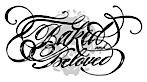 Baked & Beloved's Company logo
