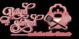 Baked And Sconed's Company logo