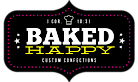 Baked Happy's Company logo