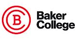 Baker College's Company logo