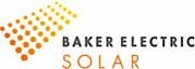 Baker Electric Solar's Company logo