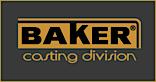 Bakercasting's Company logo