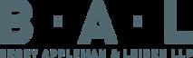 BAL's Company logo
