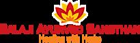 Balaji Ayurved Sansthan's Company logo