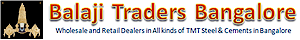 Balaji Traders Bangalore's Company logo