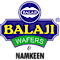Gopal Namkeen's Competitor - Balaji Wafers logo