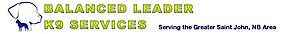 Balanced Leader K9 Services's Company logo