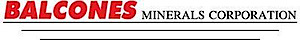 Balcones Minerals's Company logo