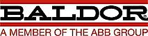 Baldor's Company logo
