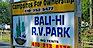 Bali Hi Park Logo