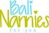 Bali Nannies For You Logo