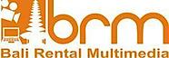 Bali Rental Multimedia's Company logo