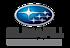 Boiler House Bikram Yoga's Competitor - Balise Subaru logo