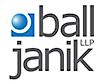 Ball Janik's Company logo