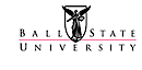Ball State University's Company logo