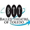 Ballet Theatre Of Toledo's Company logo