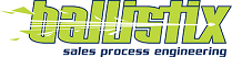 Ballistix's Company logo