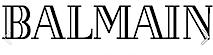 Balmain's Company logo