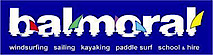 Balmoral Windsurfing, Sailing, Kayaking School & Hire's Company logo
