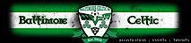 Baltimore Celtic Soccer Club's Company logo