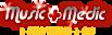 Baltimore Karaoke & Dj Service By Music Medic Entertainment Logo