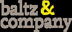 Baltzco's Company logo